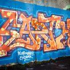 Ochranu před graffiti rozhodně nepodceňujte!