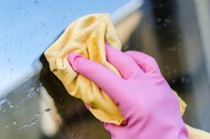 kvalitní pomůcky na mytí oken Brno