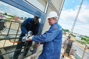 kvalitní prostředky na čištění oken Brno
