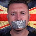 Totalita dospěla: Likvidace Tommyho volá do nebe! Justice řádí, média nesmí informovat. Útok na kritiky islamizace bez jakýchkoli zábran. Začnou se lidé probouzet? Zbabělé krysy mlčí. Británie vředem Evropy?