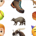 Rejoice. The New Apple Emojis Are Here at Last