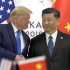 Xi Gets Tougher on Trump After New Tariff Threat