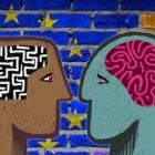"""Evropská civilizace: Jako přežrané myši? Slavný experiment a jeho úskalí. Proč naše elity blbnou? Typ """"zbytečného člověka"""". Společnost nezdravá a prohnilá. Občanská válka nás možná vzpruží. Nebo…?"""