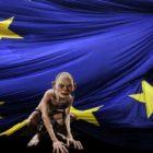 Ústřední výbor EU podle Orwellovy Farmy zvířat: Všechna prasata jsou si rovna, některá jsou si však rovnější. Vlastenci v obklíčení. Totalita se už neskrývá. Občanská práva jen pro vyvolené. Normálně žít? Zakázáno!