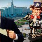Pokus o Majdan v Bělorusku: Filmové štáby mají napilno. Vyjde převrat? Lukašenko rozdrtil ve volbách opozici. Revolucionáři vycvičení v ČR. Dojde jako v Kyjevě i na ostřelovače? V cizí režii jako obvykle