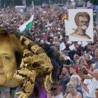 Místo činu: Berlín. Povstání proti Merkelové? Statisíce lidí v ulicích města. Kennedyové vstupují do hry. Pět let od dějinného výroku. Společně proti koronadiktatuře. Prapory AfD, Ruska i Trumpa. Blíží se bitva?
