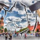 Další trénink na barevnou revoluci v Moskvě: Je to, soudruzi Sorošovci, marné. S defraudantem a blogerem A. N. štěstí neuděláte. Pražská kavárna má amok. Vypovědět smlouvu s Ruskem a vyhlásit mu válku!