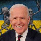 Sedm let po Majdanu: Biden s Kyjevem se snaží rozehřát konflikt na Donbasu. Ostřelování Doněcka a první mrtví. Tvoří se válečná aliance? Pozvání NATO nad Krym. Budeme mít brzy mnohem větší problémy než kabaret Covid?