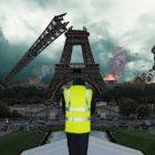 Zpráva o děsivém stavu (nejen) Francie: Dekadence a úpadek. Jsme zpět v roce 410? Již nemáme rádi ani sami sebe. Revoluce antikultury. Naše národy na cestě ke zkáze. Stojí ještě něco za námahu? Západ ztratil duši